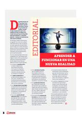Editorial: Aprender a funcionar en una nueva realidad