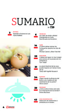 Sumario SELECCIONES AVICOLAS N#739