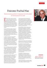 Francesc Puchal Mas