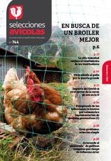 De la alfalfa al pollo por la puerta grande