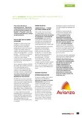 """Nace """"Avianza"""", nueva denominación y nueva etapa de la interprofesional """"Propollo"""""""