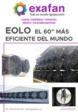 Ad EXAFAN ventilador EOLO