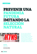 Prevenir una pandemia futura imitando la selección natural