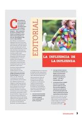 Editorial: La influencia de la Influenza.