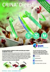 Ad DSM aceites esenciales CRINA