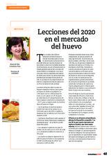 Previsiones de la UE para los mercados agrícolas hasta 2030
