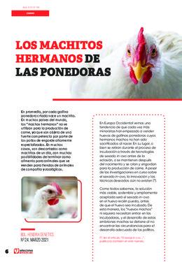 Ver PDF de la revista de Abril de 2021