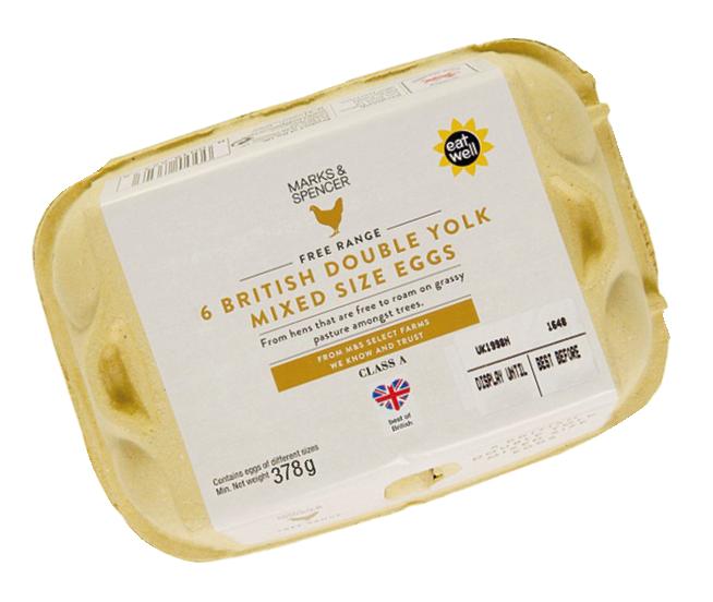 Selecciones av colas marketing av cola un importante - Envases de huevos ...
