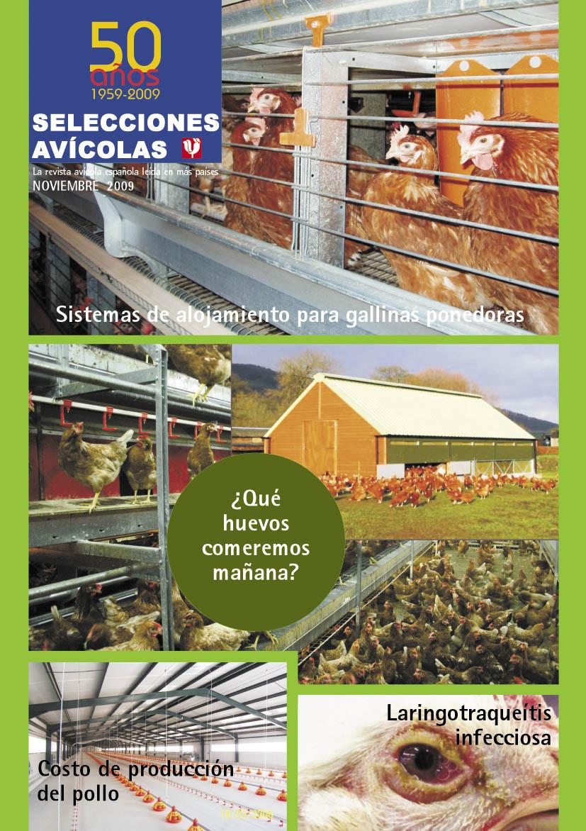 Ver PDF de la revista de Noviembre de 2009